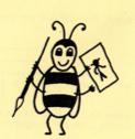 Bee Artist