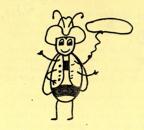 Bee Cowboy