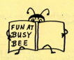 Bee Reading Fun at Busy Bee Book