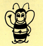 Bee Waving